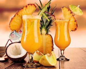 cocktails sur demande